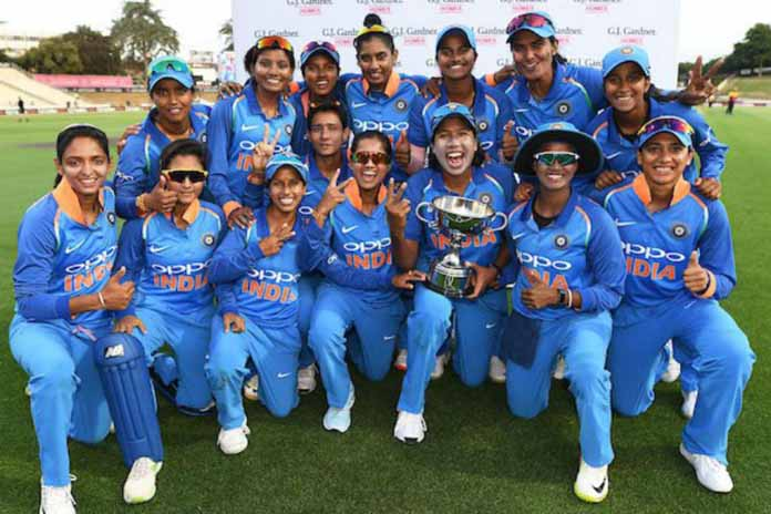 India womens national cricket team