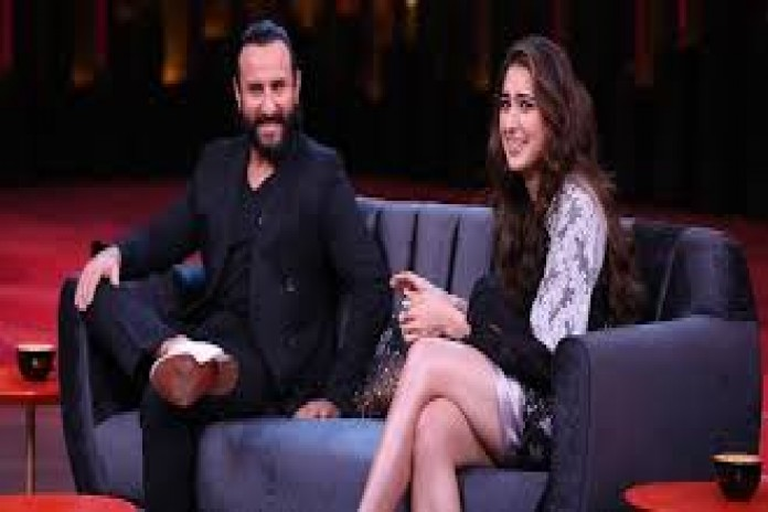 saif with daughter