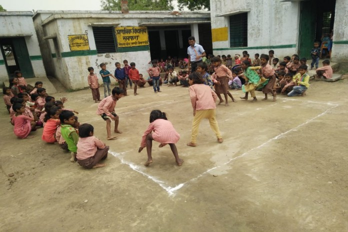 hardoi school