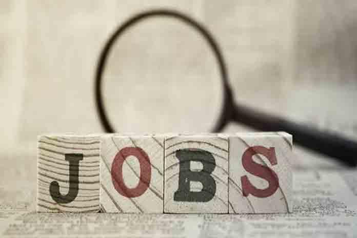 FCI jobs