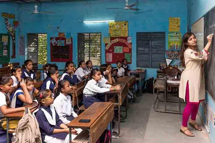 69000 teacher recruitment