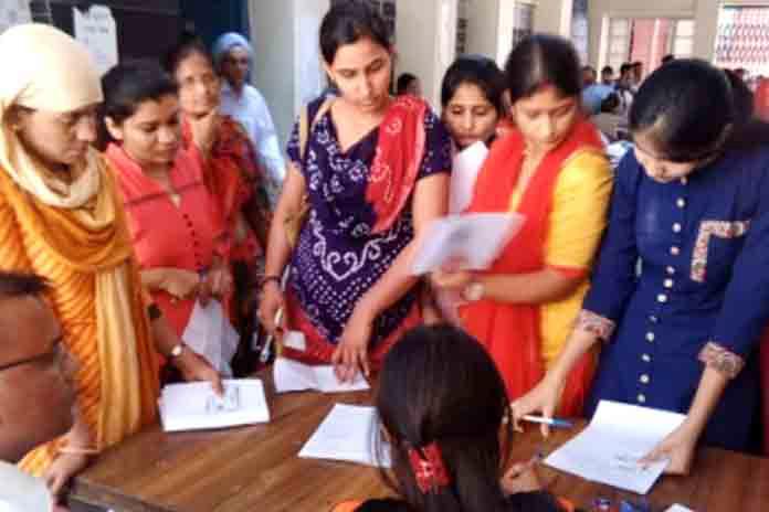 69000 teachers recruitment