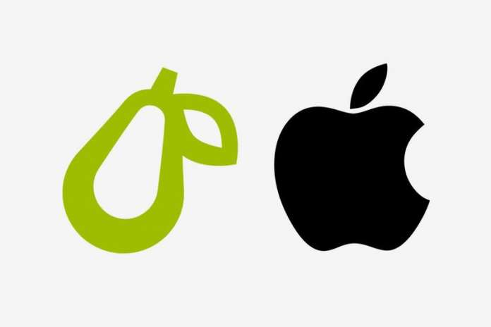 Apple Prepear