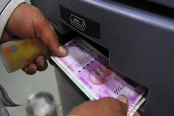 2000rs note