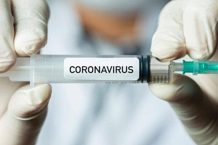 CorornaVirusVaccine