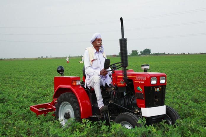 decision for farmers in corona lockdown