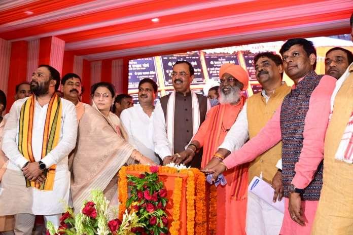 deputy chief minister of up keshav prasad maurya