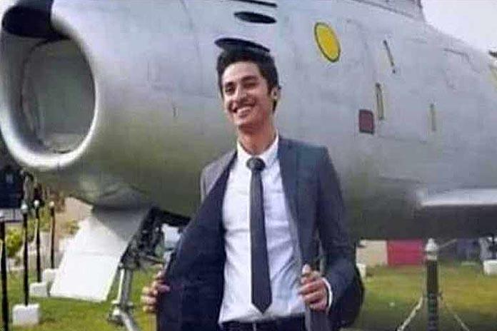 first hindu pilot rahul dev