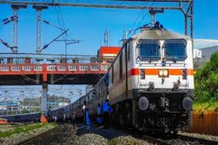 indian railway cancel contract with china