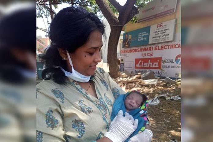 karnataka child birth