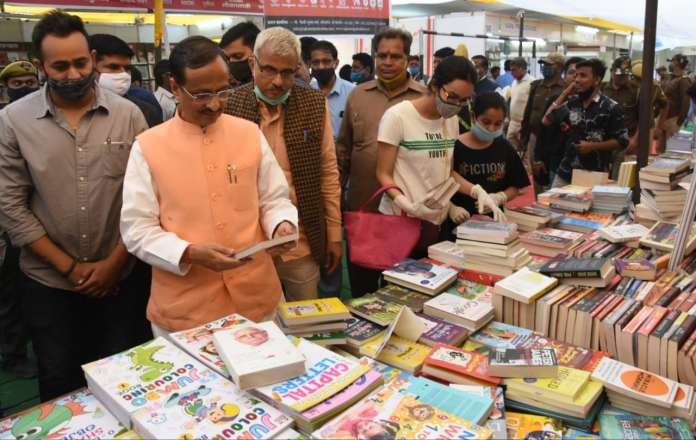 lucknow book fair