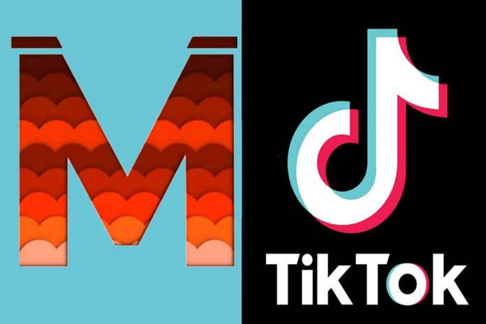 Mitron app vs TikTok