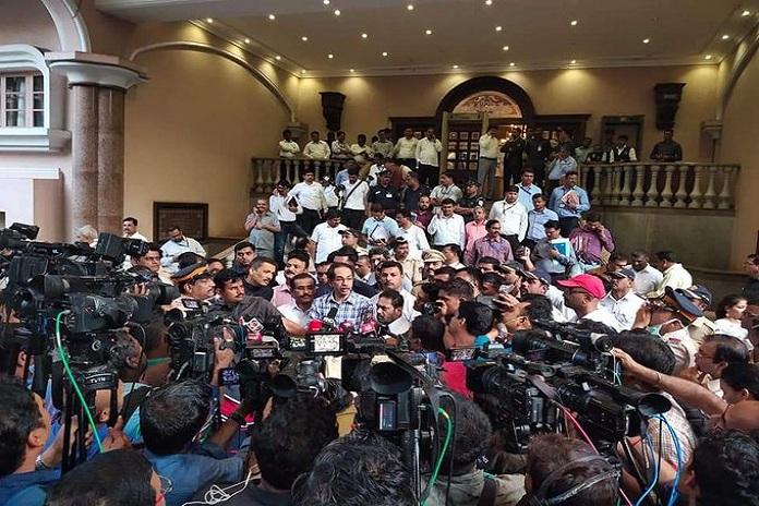 mumbai journalist