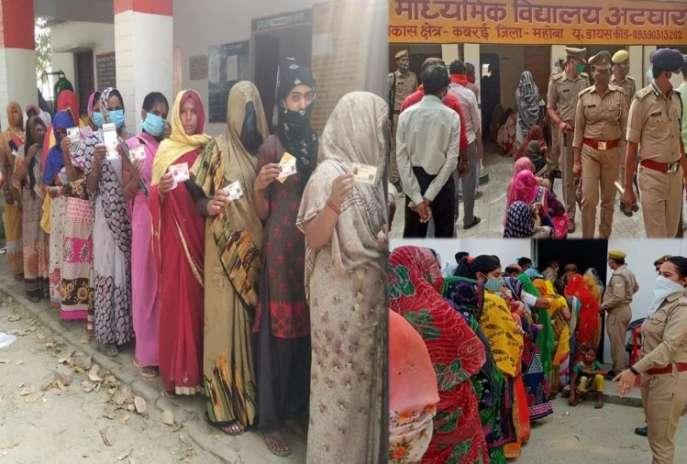 panchayat elections 2021