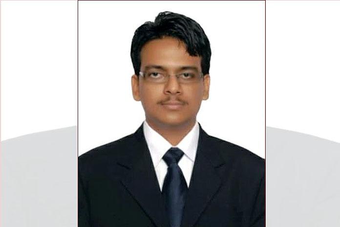 pcs Divyansh Mohan