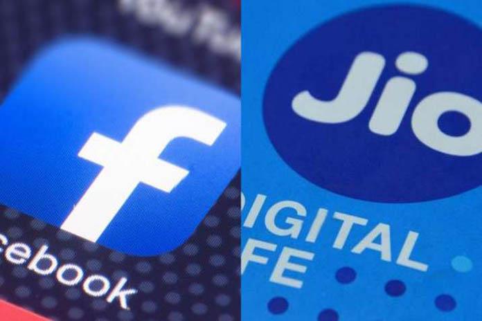 reliance facebook