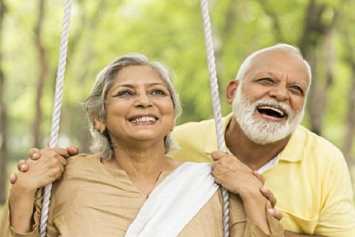 senior citizen scheme