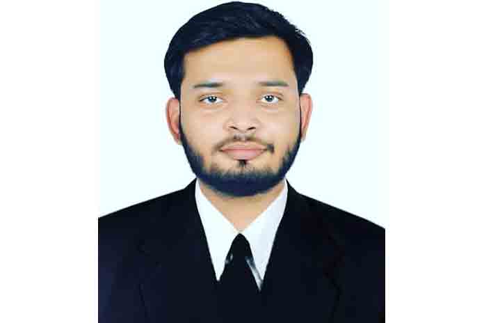shivam yadav assistant regional transport officer