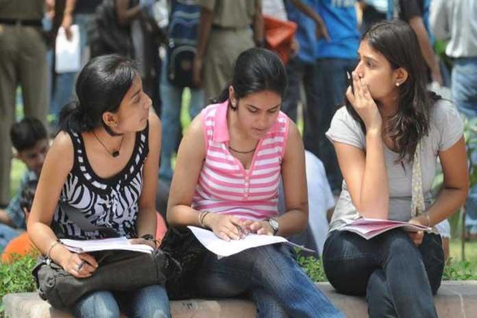 university exams india
