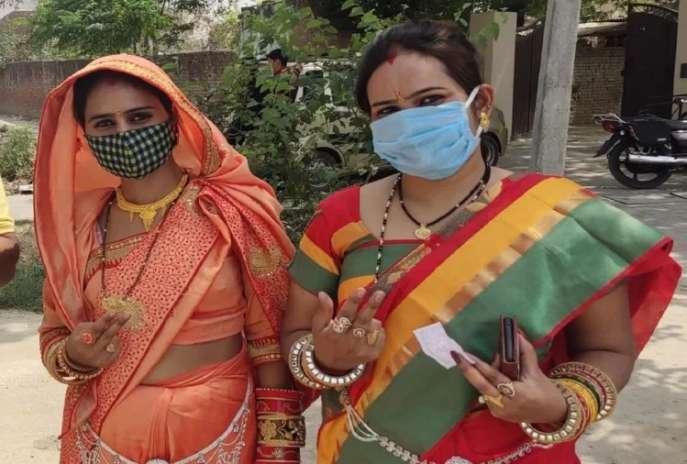 uttar pradesh panchayat elections 2021