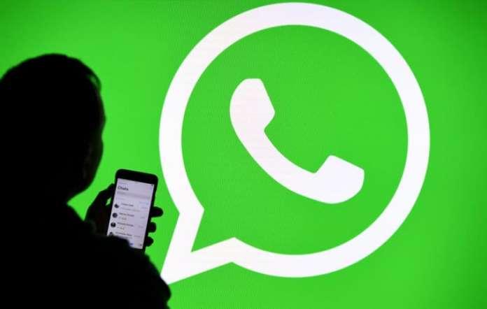 Whatsapp archive